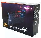Устройство видеозахвата для геймеров AverMedia Live Gamer 4K GC573